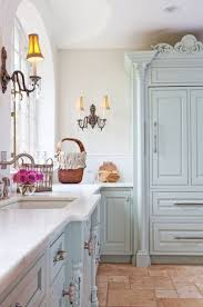 Shabby Chic Kitchen Furniture by 1748 Best Happy Kitchens Images On Pinterest Home Architecture