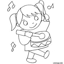 coloriage de chambre de fille coloriage de chambre de fille coloriage fille 3 ans dessin