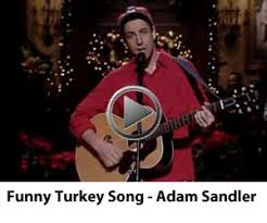thanksgiving song adam sandler prayables