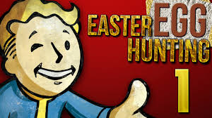 easter facts trivia fallout easter eggs part 1 easter egg hunting youtube