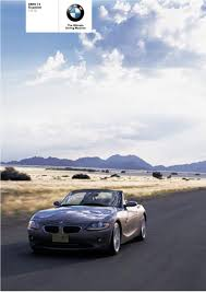 uk z4 pre and post facelift specifications z4 forum com