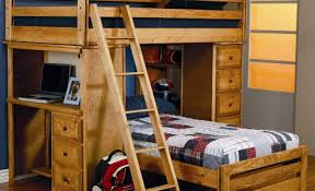 Futon Bunk Bed Wood Futon Cute Solid Wood Bunk Beds Twin Over Twin Wonderful Twin