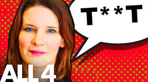 origin of the word love the real origins of t t susie dent u0027s guide to swearing youtube