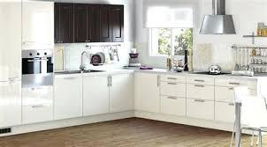 cuisine bois gris moderne element de cuisine gris aclacments de cuisine but les
