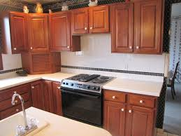 tiles backsplash kitchen beadboard backsplash cabinets with knobs