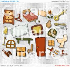 royalty free rf clipart illustration a digital collage a