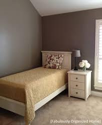 bedroom types of furniture materials nightstand walmart narrow