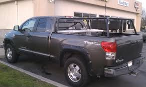 toyota tundra rack expedition one mule expeditions bed rack pre production page 2