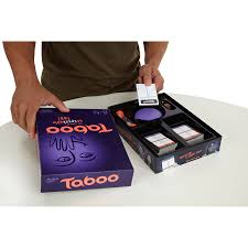 thanksgiving taboo game taboo game toys