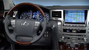 lexus lx 570 bulletproof lexus lx interior 2015 image 32