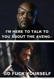 Avengers Memes - 21 epic avengers vs x men memes geeky reporter
