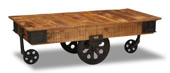 industrial coffee table with wheels industrial coffee table with wheels talentneeds com