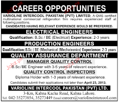 mechanical engineering jobs in dubai for freshers 2013 nissan electrical engineers production engineers job opportunity 2018