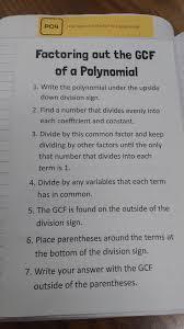 math u003d love inb pages for algebra 1 unit on polynomials
