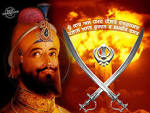 Wallpapers Backgrounds - Sri Guru Gobind Singh Category Sikhism Wallpapers