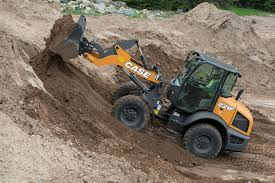 case 221f compact wheel loader case construction equipment