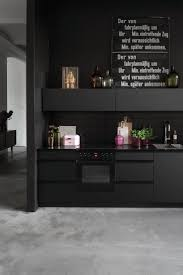 house all black kitchen photo all black kitchen ideas all black