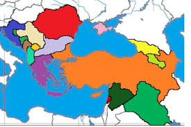 New Ottoman Empire Neo Ottoman Empire And More By Cynovolans On Deviantart