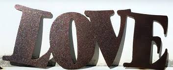 metal wall letters home decor home letters wall art therapy wall art letters metal stainless
