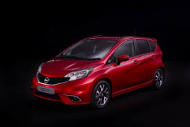 nissan note 2011 nissan shows new note at 83rd geneva motor show