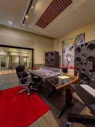 kirk franklin studio russ berger design group
