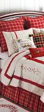 Christmas Duvet Cover Sets The 25 Best Christmas Bedding Ideas On Pinterest Christmas