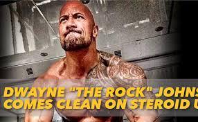 Dwayne Johnson Car Meme - dwayne johnson comes clean on steroid use generation iron