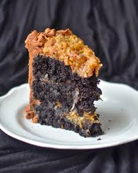 yammie u0027s glutenfreedom gluten free german chocolate cake