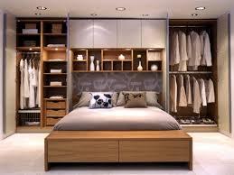 bedroom modern closet organizer for elegant small master bedroom