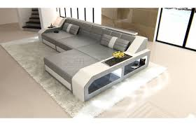 Wohnzimmerm El Couch Wohndesign 2017 Interessant Tolles Dekoration Sofa Grau Leder