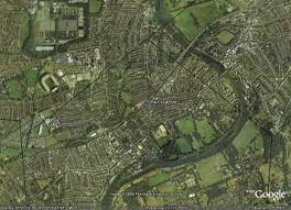 aerial maps aerial maps major tourist attractions maps