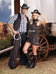 Cowgirl Halloween Costume Ideas Wild Wild West Casanova Cowboy Couple Costume Couple U0027s