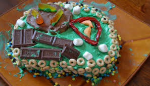 homemade brobee cake u2013 happy homeschooling housewife