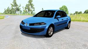 renault for beamng drive download for free