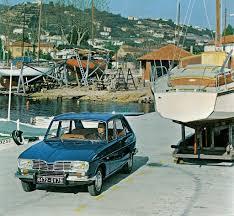 renault cars 1965 1965 renault 16 milestones