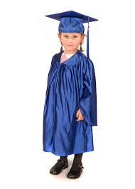 blue cap and gown shiny nursery graduation gown and cap graduation gowns in europe