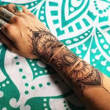 henna inspired wrist search wishful
