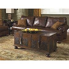 signature design by ashley end table amazon com ashley furniture signature design porter coffee table