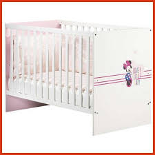 conforama chambre bébé chambre bebe minnie awesome lit bébé 60x120 cm disney minnie mouse