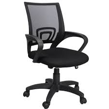 Computer Desk And Chair Combo Furniture Astonishing Black Roller Computer Desk Chair Design
