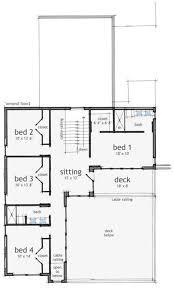 3500 square foot house plans modern house plans home design ormond