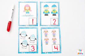 snowman winter ten frame printable fun with mama
