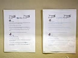 Housekeeping Tips Housekeeping Tips Mrs Hines U0027 Class