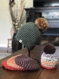 newborn pattern video super bulky crochet hat pattern for beginners with video tutorial