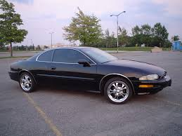 1995 buick riviera specs and photos strongauto