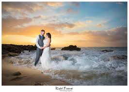 trash the dress trash the dress in hawaii oahu irene by right frame