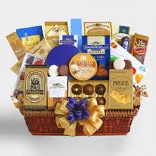 Food Gift Basket Ideas Gift Baskets Unique Ideas Online World Market