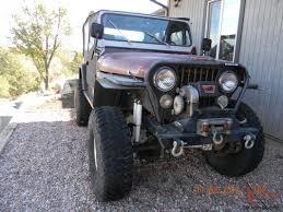 jeep rock crawler jeep cj7 rock crawler or daily driver