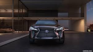 lexus sedan concept 2016 lexus ux suv concept front hd wallpaper 5