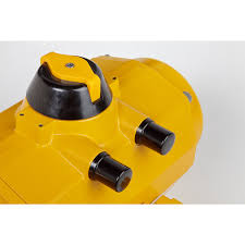 fieldq vos valve operating system vos with rack and pinion